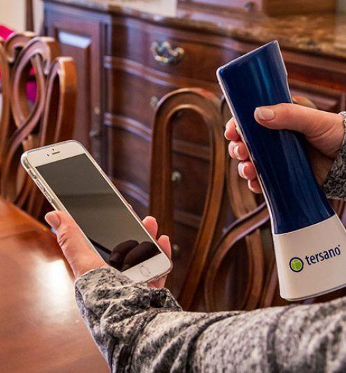 iClean-mini-phone